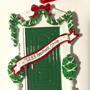 green-door-personalized-christmas-ornament-3